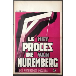 NURNBERGER PROZESS
