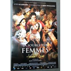 SOURCE DES FEMMES