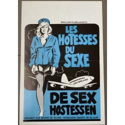 HOTESSES DU SEXE