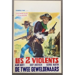 TWO GUNMEN