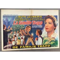 TRAPP FAMILIE