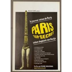 PARIS TOP SECRET