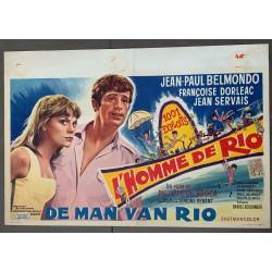 HOMME DE RIO