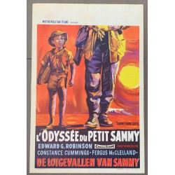 SAMMY GOING SOUTH