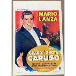 GREAT CARUSO