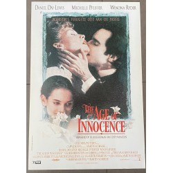 AGE OF INNONCENCE