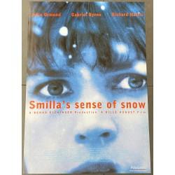 SMILLA4S SENSE OF SNOW