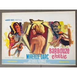 BARBOUZE CHERIE (OPERATION GOLD)