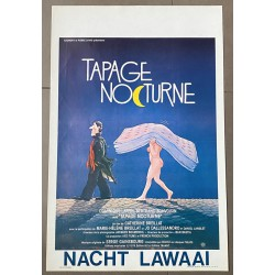 TAPAGE NOCTURNE