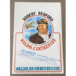 GREAT WALDO PEPPER