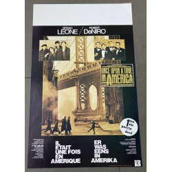 ONCE UPON A TIME IN AMERICA - PART 1