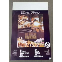 ONCE UPON A TIME IN AMERICA - PART 2