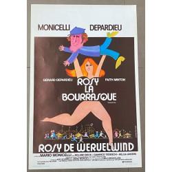 TEMPORALE ROSY (ROSY LA BOURRASQUE)