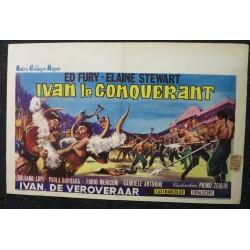 IVAN THE CONQUEROR