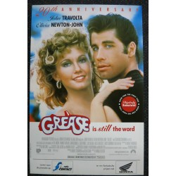GREASE - 20th ANNIVERSARY