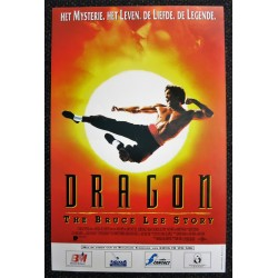 DRAGON : THE BRUCE LEE STORY