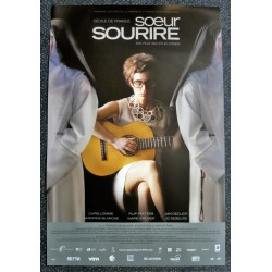 SOEUR SOURIRE - STYLE A
