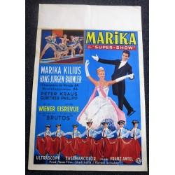 MARIKA ( GROSSE GLUCK)