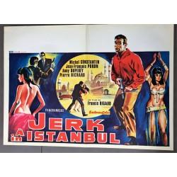 JERK A ISTANBUL