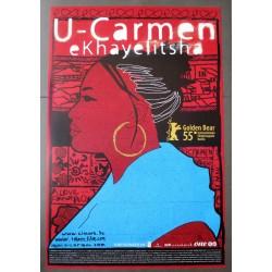 U-CARMEN EKHAYELITSHA