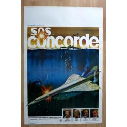 SOS CONCORDE
