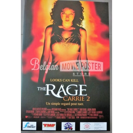 RAGE : CARRIE 2