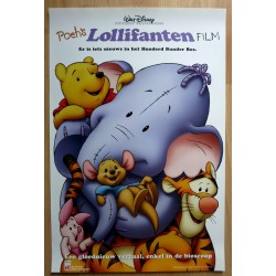 POEH'S HEFFALUMP MOVIE