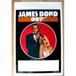 JAMES BOND 007 FESTIVAL
