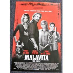 MALAVITA ( THE FAMILY )