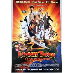 LOONEY TUNES : BACK IN ACTION