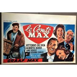 CONTE MAX