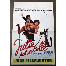 JULIE POT-DE-COLLE