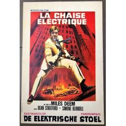 SEDIA ELETTRICA ( ELECTRIC CHAIR)