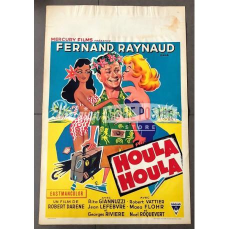 HOULA HOULA